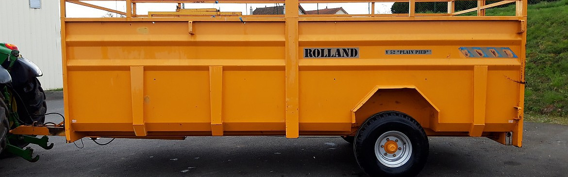 BETAILLÈRE ROLLAND V52