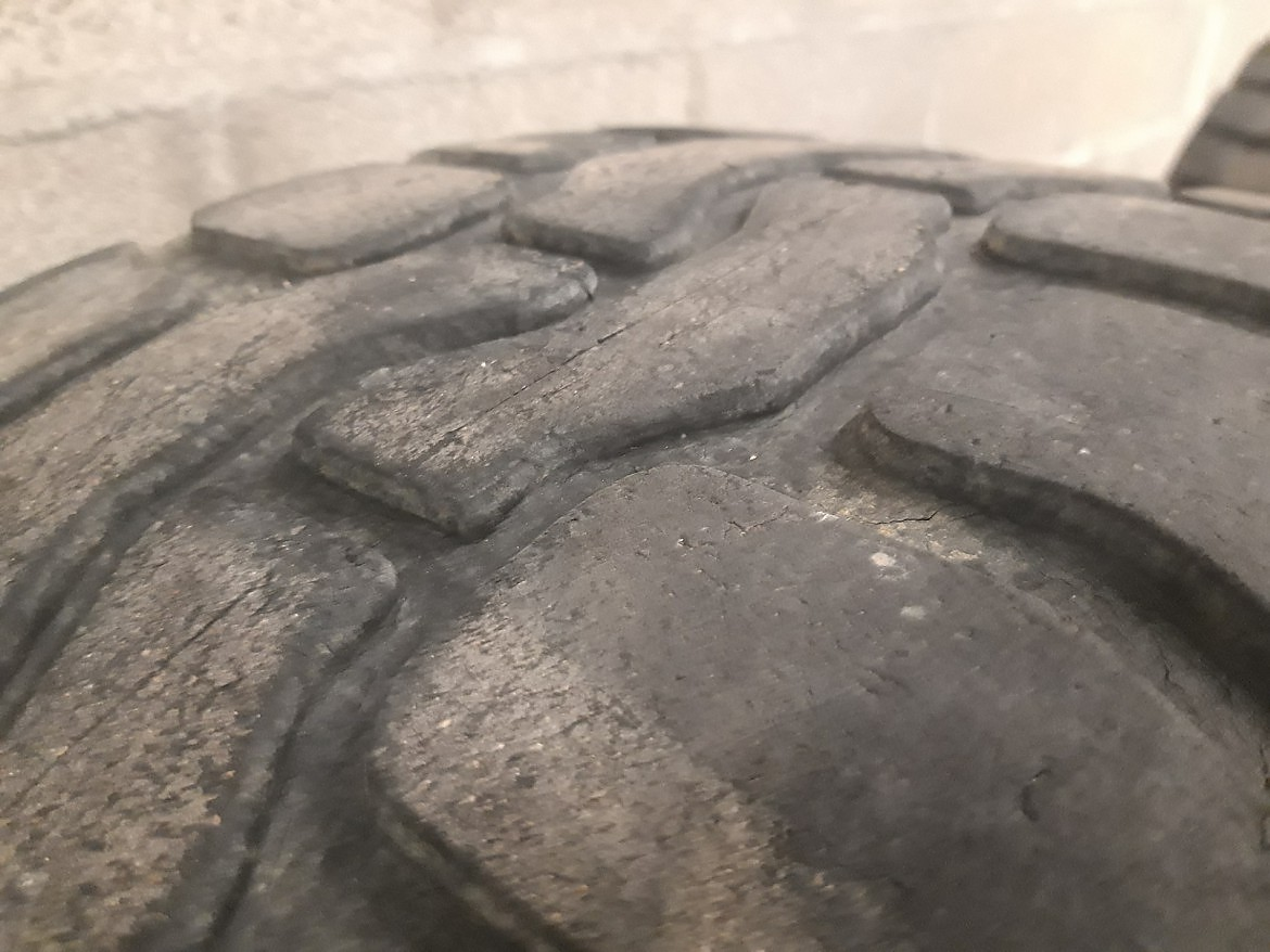 ROUES AGRICOLE 385/65R22.5